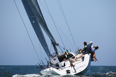 Piranha - Yachting Cup 2011  7