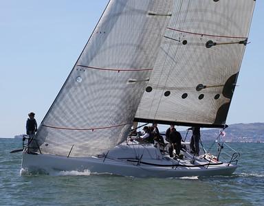 Piranha - LBYC Midwinters 2011  8
