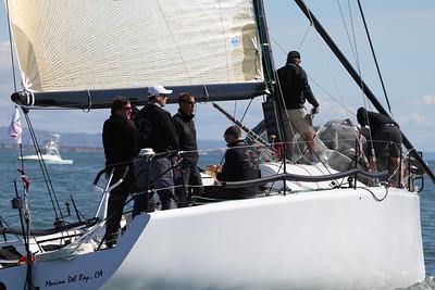 Piranha - LBYC Midwinters 2011  4