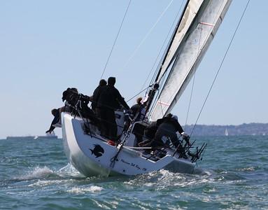 Piranha - LBYC Midwinters 2011  14