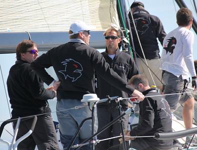 Piranha - LBYC Midwinters 2011  5