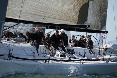 Piranha - LBYC Midwinters 2011  17