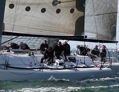 Piranha - LBYC Midwinters 2011  18