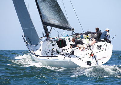 Piranha - Yachting Cup 2011  2