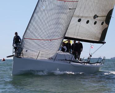 Piranha - LBYC Midwinters 2011  9
