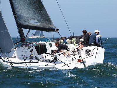 Piranha - Yachting Cup 2011  1