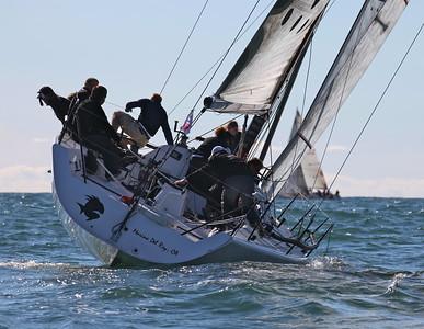 Piranha - LBYC Midwinters 2011  23