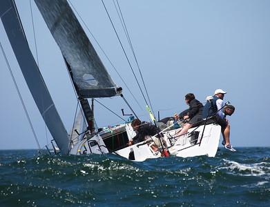 Piranha - Yachting Cup 2011  5