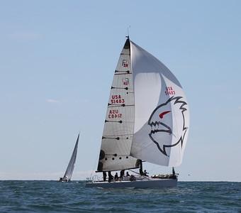 Piranha - LBYC Midwinters 2011  15