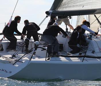 Piranha - LBYC Midwinters 2011  21