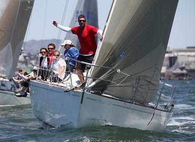Predator- Yachting Cup 2011  16