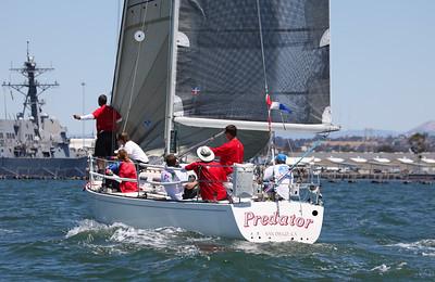 Predator- Yachting Cup 2011  13