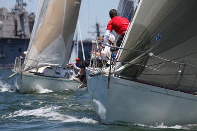 Predator- Yachting Cup 2011  17