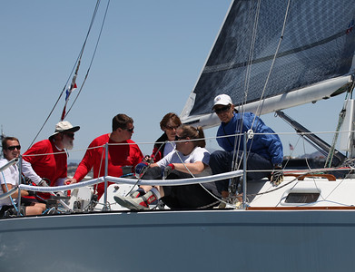 Predator- Yachting Cup 2011  6