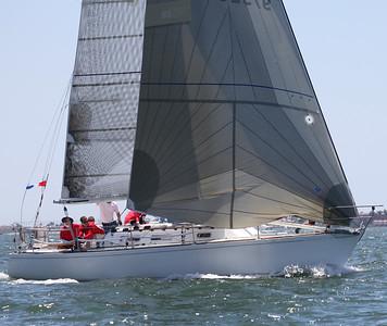 Predator- Yachting Cup 2011  11