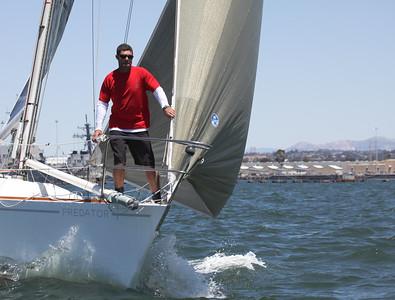 Predator- Yachting Cup 2011  5