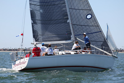 Predator- Yachting Cup 2011  1