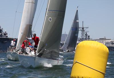 Predator- Yachting Cup 2011  14