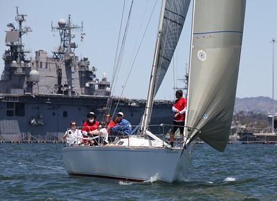 Predator- Yachting Cup 2011  2