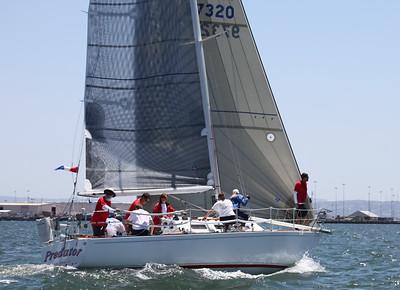 Predator- Yachting Cup 2011  8
