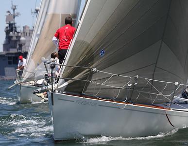 Predator- Yachting Cup 2011  18
