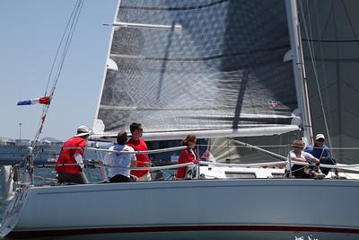 Predator- Yachting Cup 2011  7