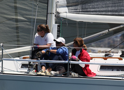 Predator- Yachting Cup 2011  12