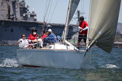 Predator- Yachting Cup 2011  3