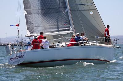 Predator- Yachting Cup 2011  10