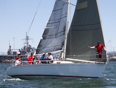Predator- Yachting Cup 2011  9