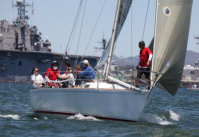 Predator- Yachting Cup 2011  4