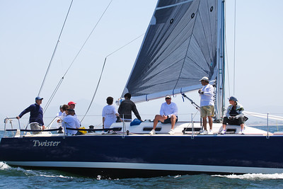 Radical Departure - Yachting Cup 2011  1