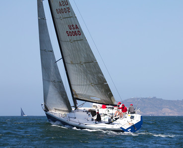 Radical Departure - Yachting Cup 2011  7