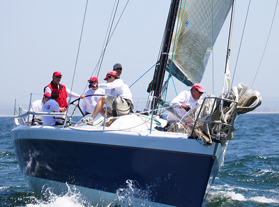 Radical Departure - Yachting Cup 2011  5