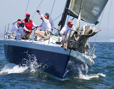 Radical Departure - Yachting Cup 2011  3