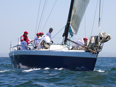 Radical Departure - Yachting Cup 2011  6
