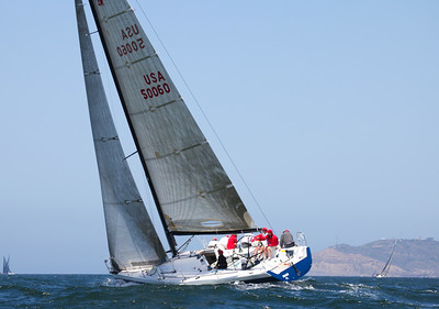 Radical Departure - Yachting Cup 2011  8