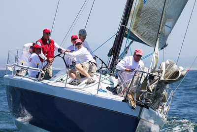 Radical Departure - Yachting Cup 2011  4