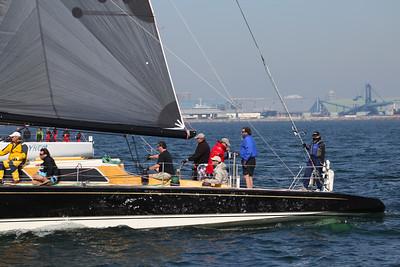 Ragtime 2011 Islands Race (15)