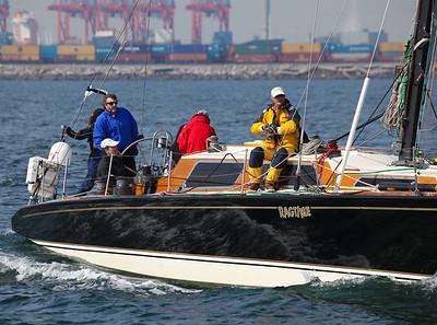 Ragtime 2011 Islands Race (13)