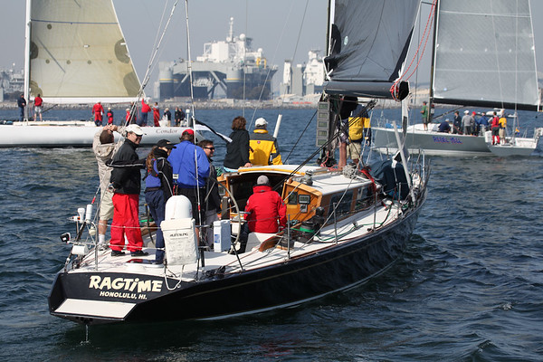 Ragtime 2011 Islands Race (7)
