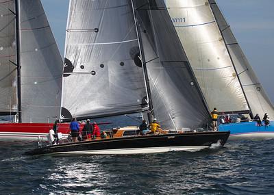 Ragtime 2011 Islands Race (18)