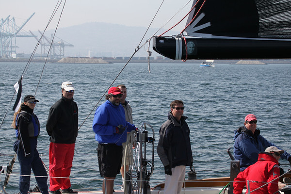 Ragtime 2011 Islands Race (3)