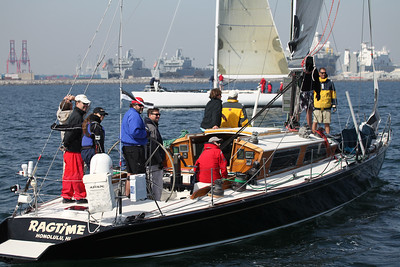 Ragtime 2011 Islands Race (6)