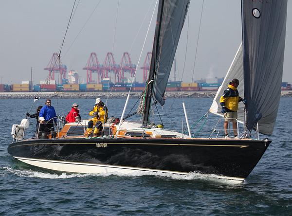 Ragtime 2011 Islands Race (12)