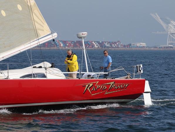Rapid Transit 2011 Islands Race (10)