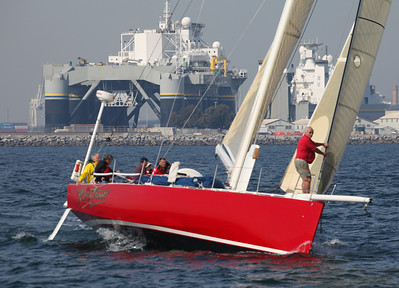 Rapid Transit 2011 Islands Race (14)