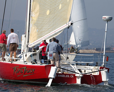 Rapid Transit 2011 Islands Race (6)