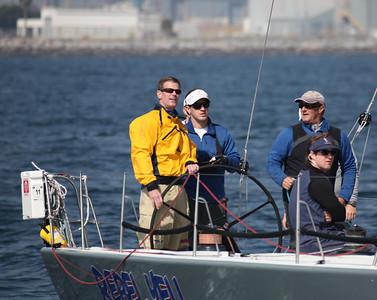 Rebel Yell 2011 Islands Race  (21)