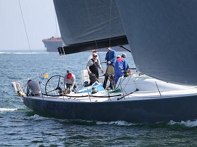 Rebel Yell 2011 Islands Race  (9)